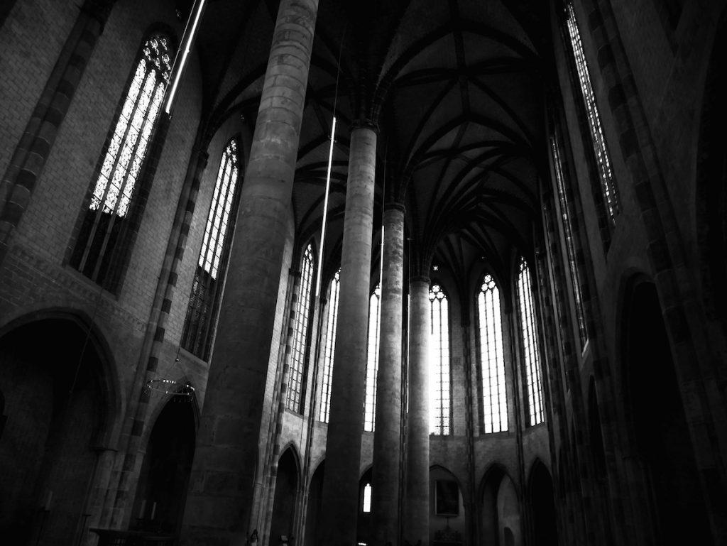 Le couvent des Jacobins.