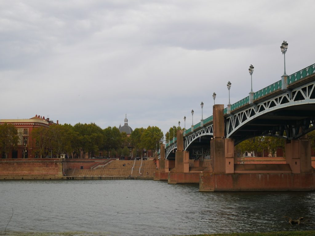 Pont Saint Pierre.