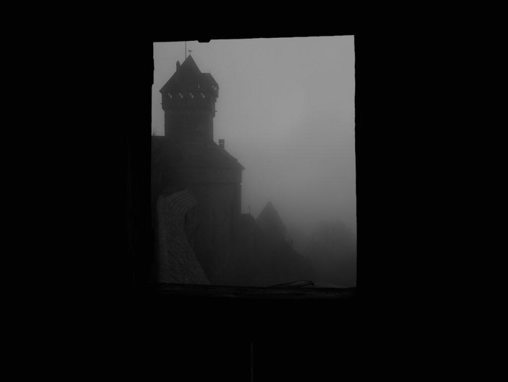Que faire au château du haut Koenigsbourg ?