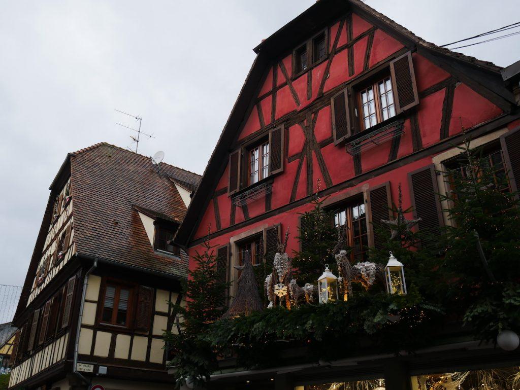 Que faire à Obernai ?