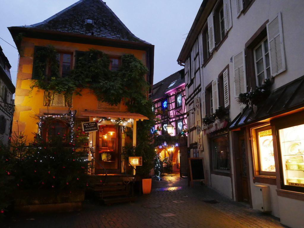 Que faire à côté de Strasbourg ?