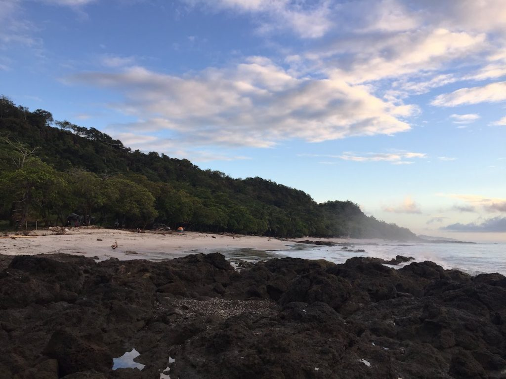 Comment voyager au Costa Rica ?