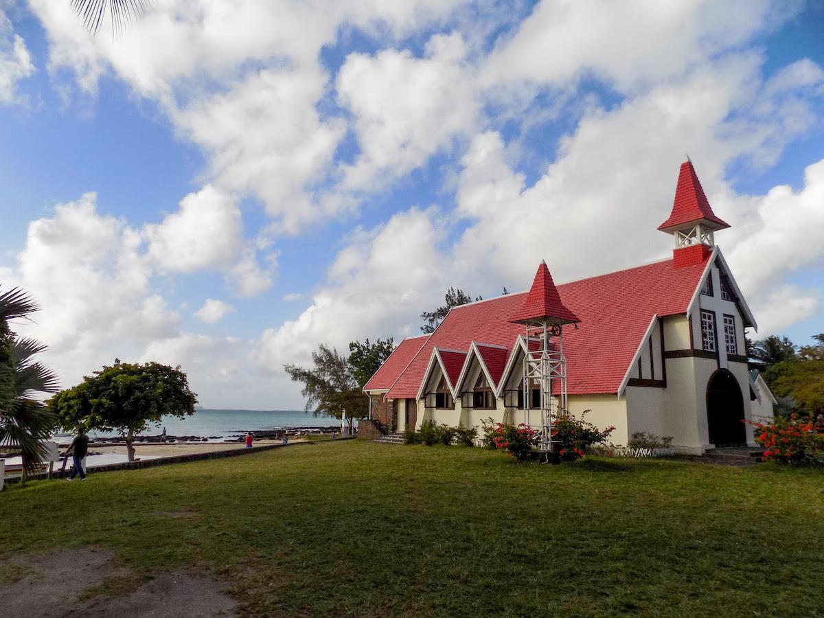 Quoi visiter sur l'île Maurice ?