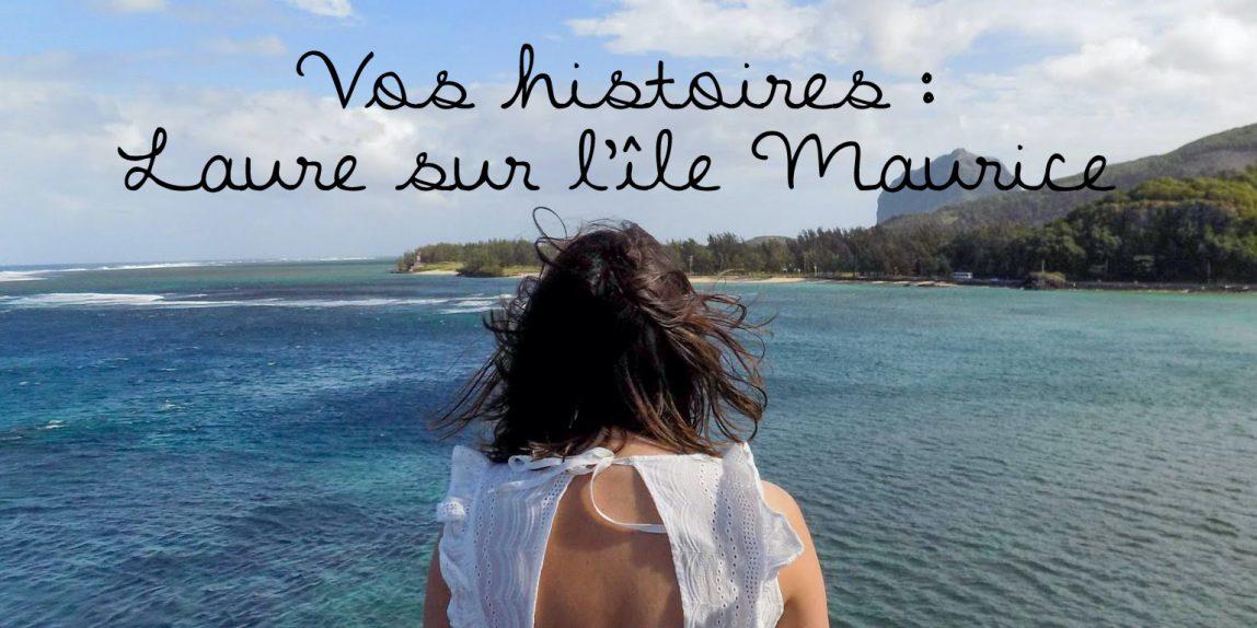 Crédit photo : Laure Pourcel, voyage sur l'île Maurice