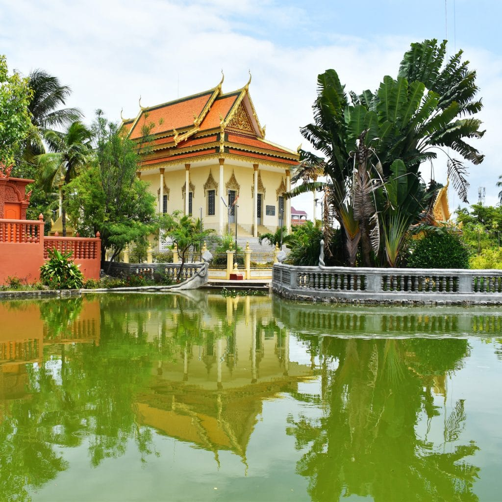 Soif d'Asie : Battambang, Cambodge