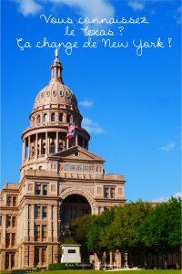 Road trip au Texas !